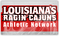 Louisiana's Ragin' Cajuns Athletic Network